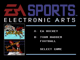 EA Sports Double Header abandonware