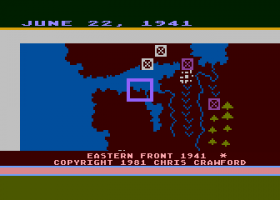 Eastern Front (1941) abandonware