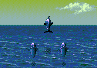 Ecco: The Tides of Time 0