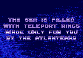 Ecco: The Tides of Time 5