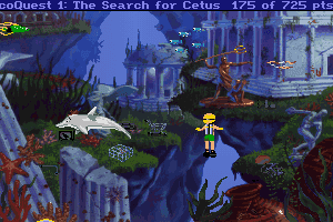 EcoQuest: The Search for Cetus 12