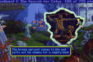 EcoQuest: The Search for Cetus 16