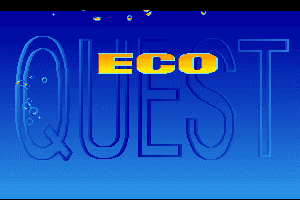EcoQuest: The Search for Cetus 1