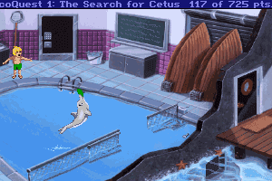 EcoQuest: The Search for Cetus 5