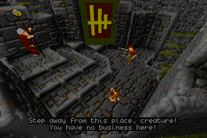 abandonware are old games free to