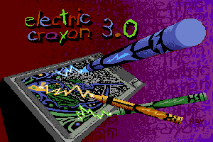 Electric Crayon 3.0: Inspector Gadget: Safety Patrol 1