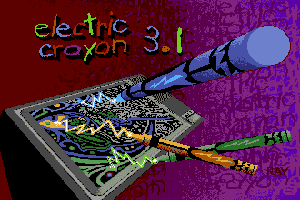 Electric Crayon 3.1: At the Zoo 1