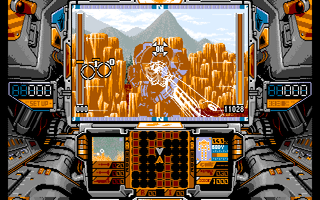Elm Knight PC-98