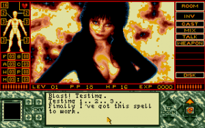Elvira II: The Jaws of Cerberus abandonware