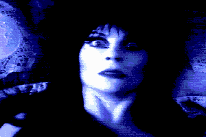 Elvira: The Arcade Game 0