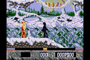 Elvira: The Arcade Game 4