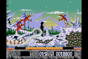 Elvira: The Arcade Game 5