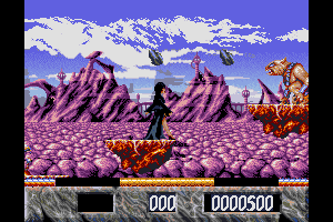 Elvira: The Arcade Game 8