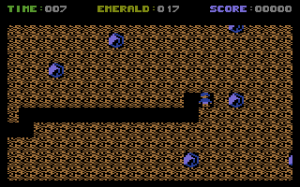 Emerald Mine II abandonware