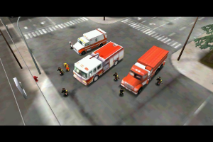Emergency Fire Response 6