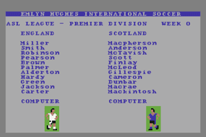 Emlyn Hughes International Soccer 3