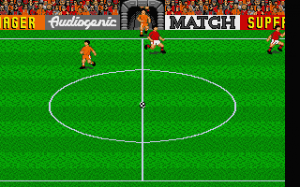 Emlyn Hughes International Soccer abandonware