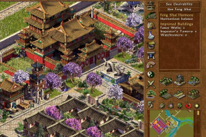 Emperor: Rise of the Middle Kingdom abandonware