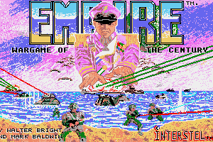Empire: Wargame of the Century 1
