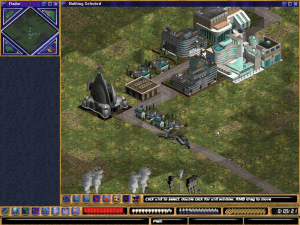 Enemy Nations abandonware