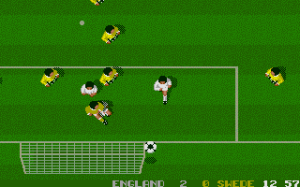 England Championship Special abandonware