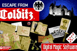 Escape from Colditz 0