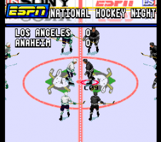 ESPN National Hockey Night abandonware