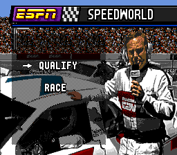 ESPN Speed World 7