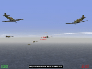 European Air War abandonware