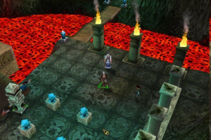 Evil Islands: Curse of the Lost Soul abandonware