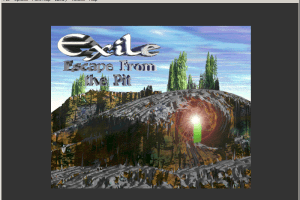 Exile: Escape from the Pit 0