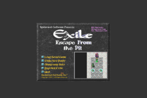 Exile: Escape from the Pit 4