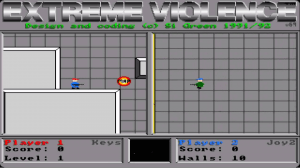 Extreme Violence 2