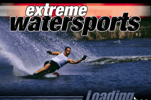 Extreme Watersports 1