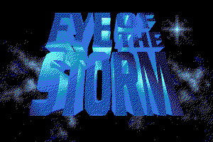 Eye of the Storm 9