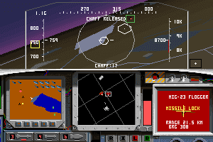 F-15 Strike Eagle II: Operation Desert Storm Scenario Disk 24