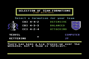 F.A. Cup Football abandonware