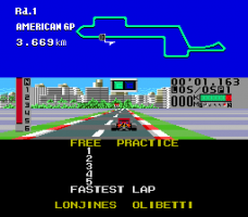 F1 Triple Battle abandonware