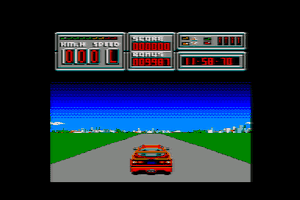 F40 Pursuit Simulator abandonware