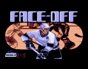 Face-Off 1