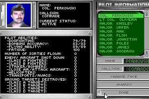Falcon 3.0: Operation: Fighting Tiger abandonware
