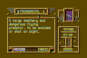Falcon: The Renegade Lord abandonware