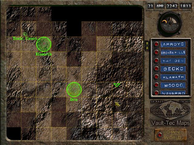 Fallout 2 - My Abandonware