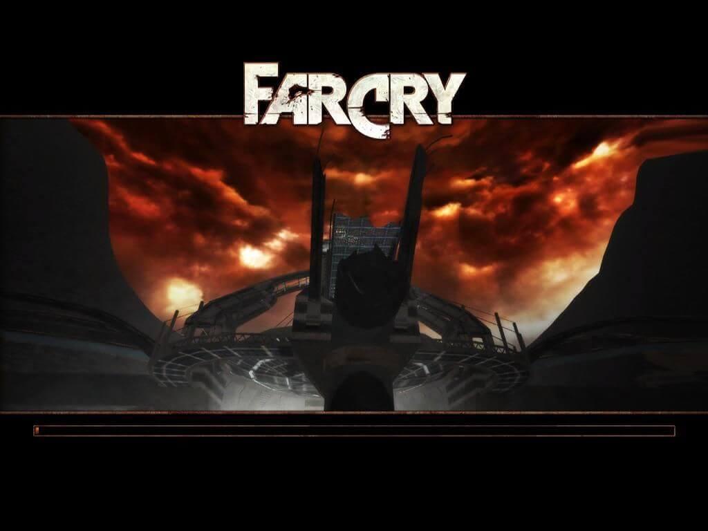 Far Cry (Windows) - My Abandonware
