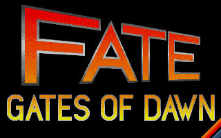 Fate: Gates of Dawn 0