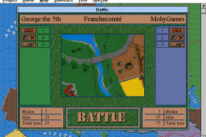 Fields of Battle 7