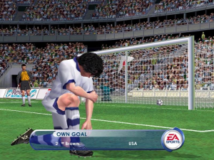 FIFA 2001: Major League Soccer 9