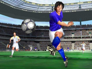 FIFA 2001: Major League Soccer 2