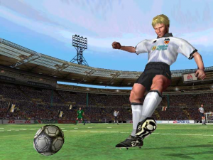 FIFA 2001: Major League Soccer 4