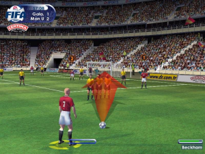 FIFA 2001: Major League Soccer 7